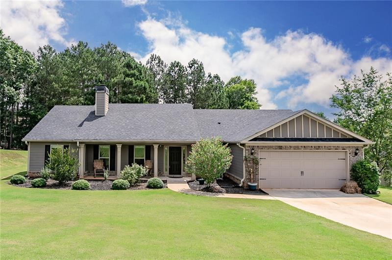 Image for property 204 Fisher Court, Winder, GA 30680