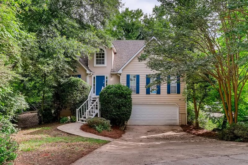 Image for property 2722 Candler Point, Marietta, GA 30064