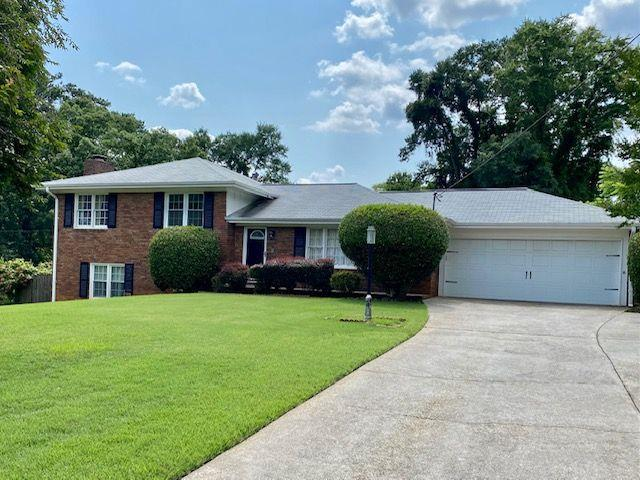 Image for property 105 JADE COVE Drive, Roswell, GA 30075