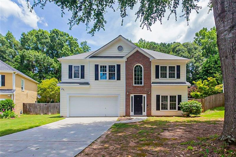 Image for property 185 Foe Creek Court, Roswell, GA 30076