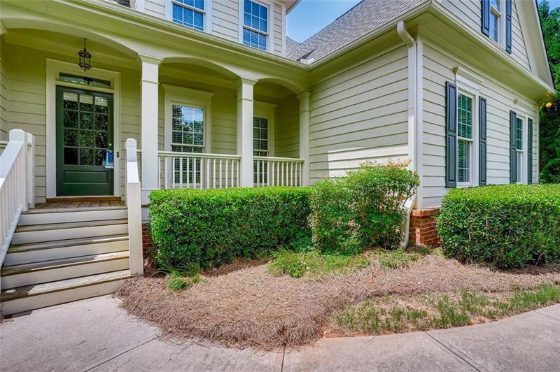 Image for property 5105 GREEN SUMMERS Drive, Cumming, GA 30028