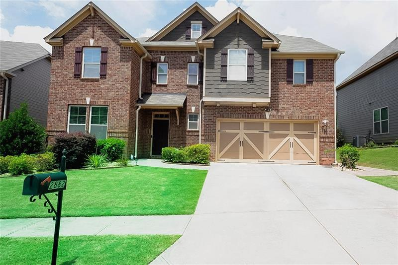 Image for property 2882 Dobbs Court, Buford, GA 30519