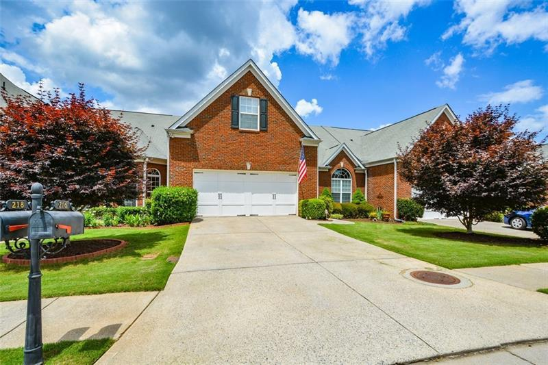 Image for property 216 Claremore Drive, Woodstock, GA 30188