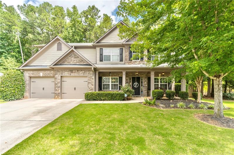 Image for property 320 Reserve Overlook, Canton, GA 30115