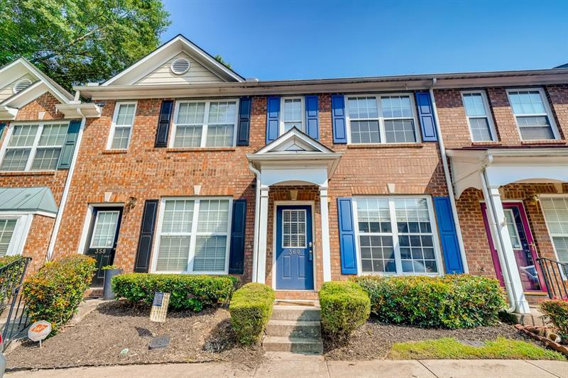 Image for property 360 Paden Cove Trail, Lawrenceville, GA 30044