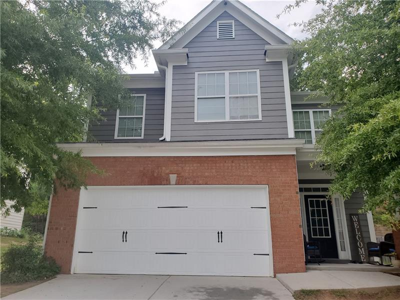 Image for property 4251 Amberleigh Trace, Gainesville, GA 30507