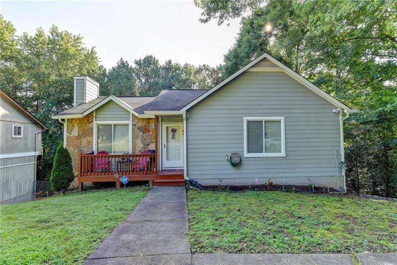 Image for property 2654 Laurel View Drive, Snellville, GA 30039