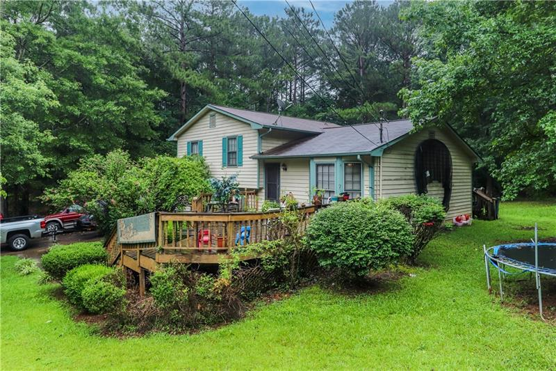 Image for property 25 Beverly Park Court, Newnan, GA 30263