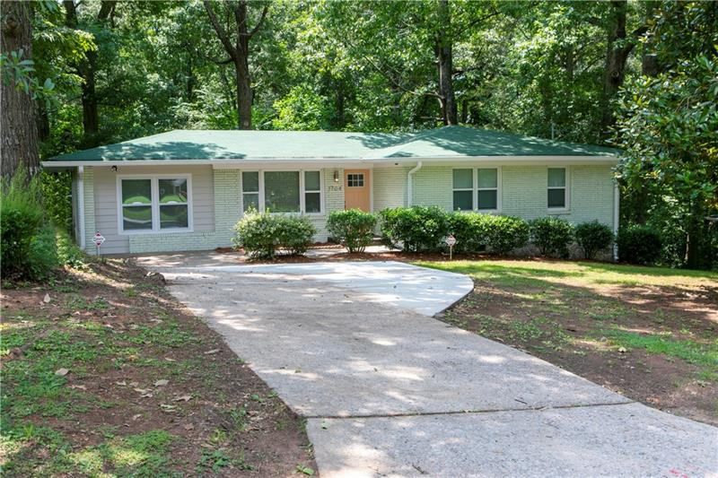 Image for property 1704 Woodberry Avenue, East Point, GA 30344