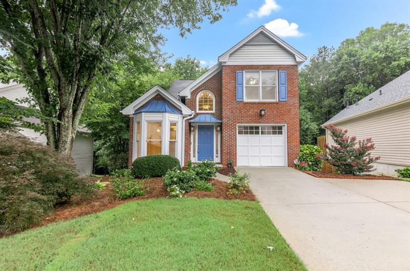 Image for property 370 Braxton Place, Tucker, GA 30084
