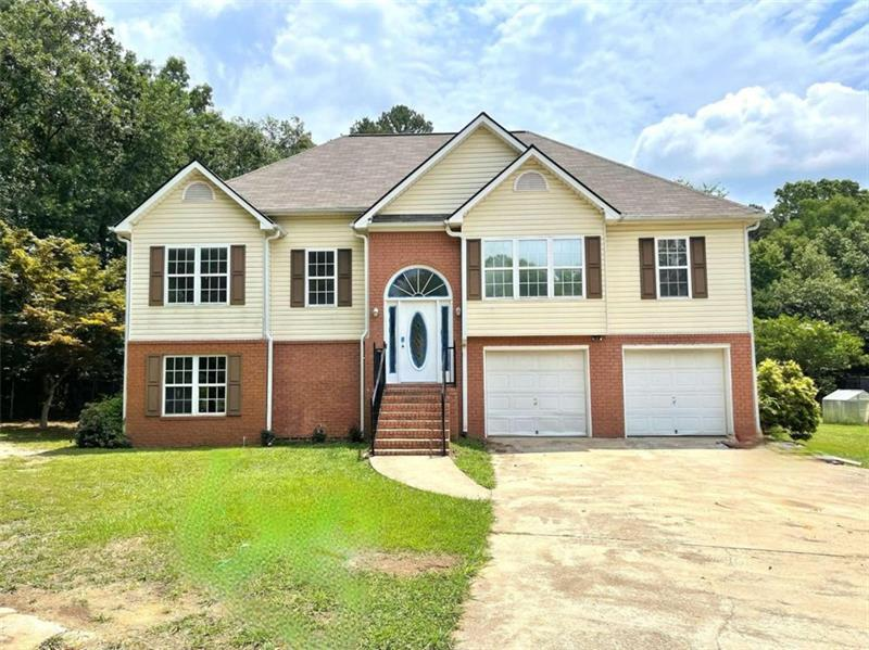 Image for property 476 Academy Woods Drive, Jefferson, GA 30549