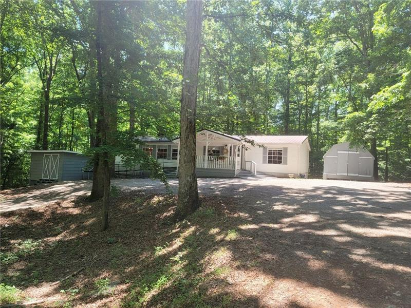 Image for property 3248 Arbor Drive, Gainesville, GA 30506