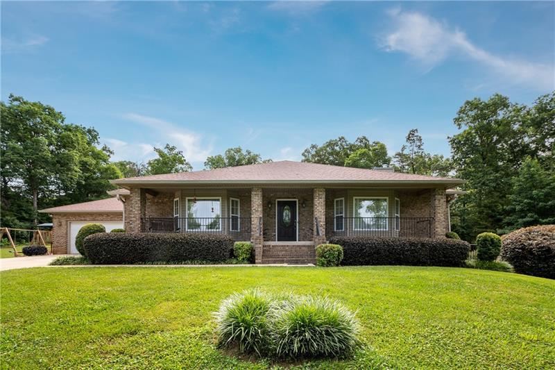 Image for property 8418 Campground Road, Clermont, GA 30527