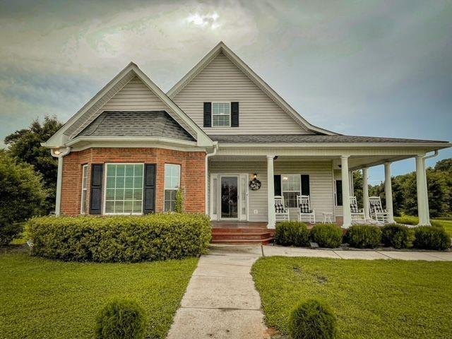 Image for property 6541 HENRY SMITH Road, Murrayville, GA 30564