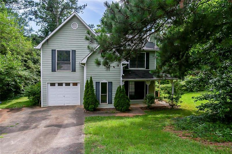 Image for property 9001 Six Branches Trail, Douglasville, GA 30134