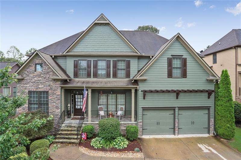 Image for property 1021 Towne Mill Crossing, Canton, GA 30114