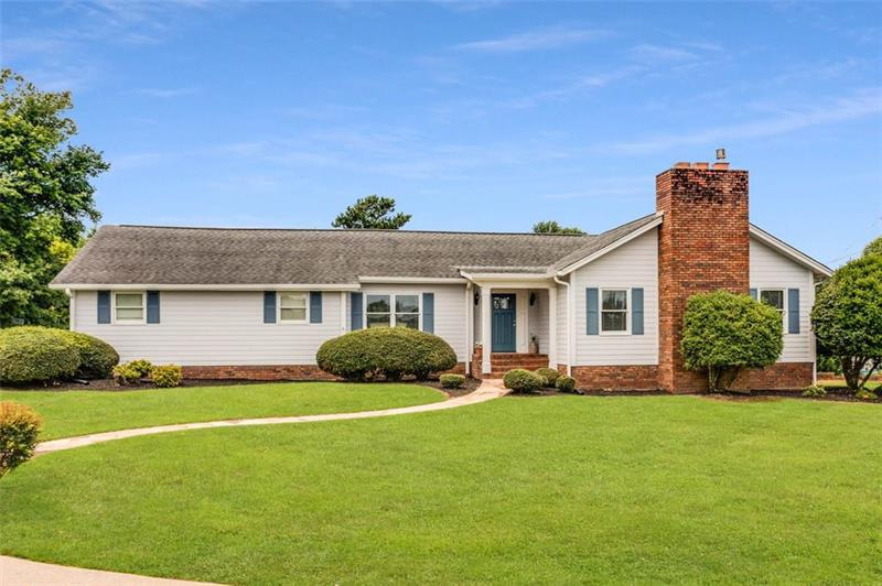 Image for property 3834 Poplar Springs Road, Gainesville, GA 30507
