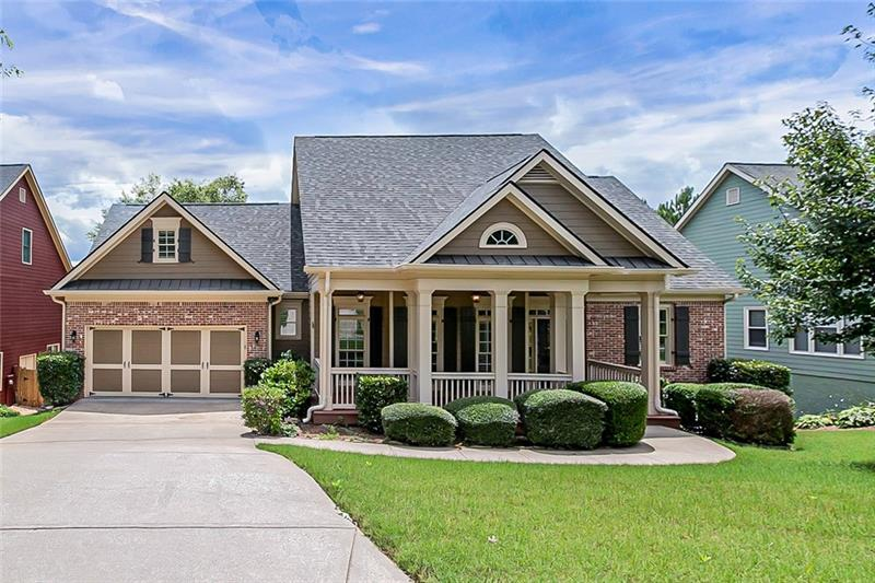 Image for property 322 Cabinwood Trail, Canton, GA 30115