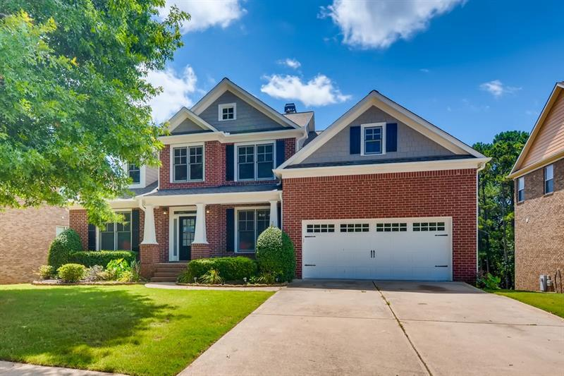 Image for property 6033 Stillwater Place, Flowery Branch, GA 30542
