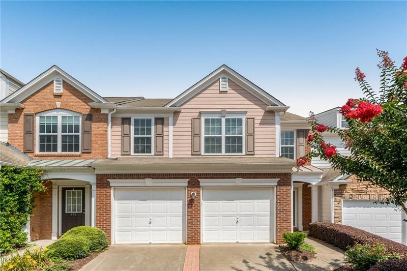 Image for property 455 Sedgewick Court, Roswell, GA 30076