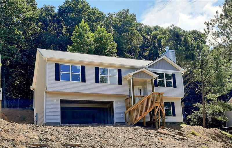Image for property 4130 Belvedere Circle, Gainesville, GA 30506