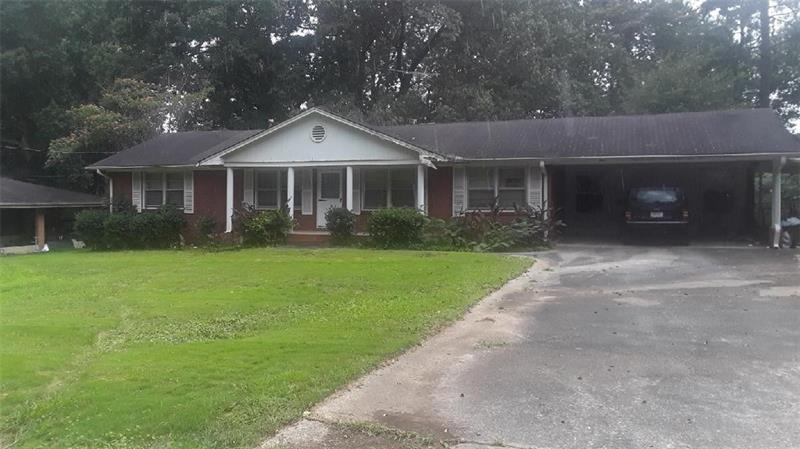 Image for property 6570 Dunwoody Trail, Austell, GA 30168