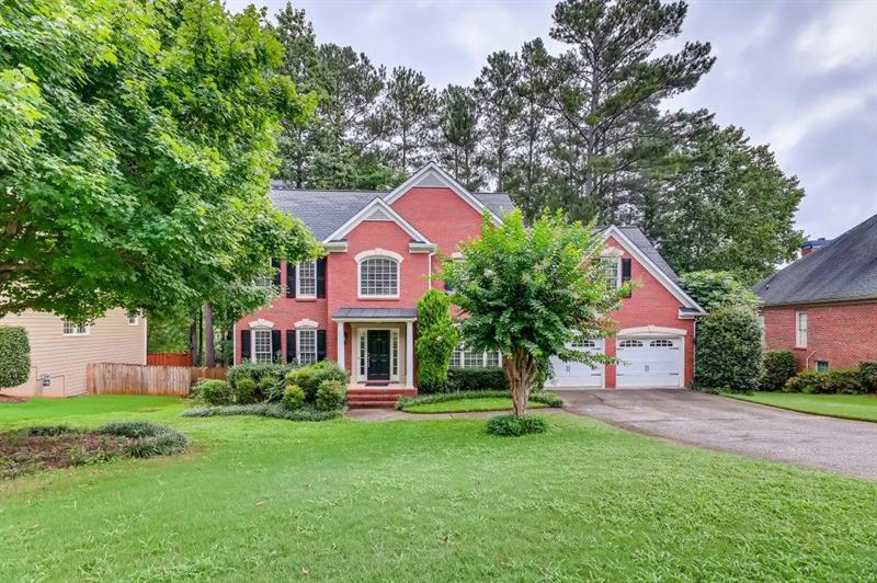 Image for property 4451 Blowing Wind Drive, Acworth, GA 30101