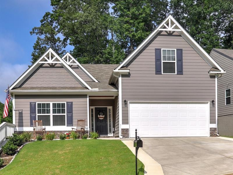 Image for property 69 Rivers End Way, Dallas, GA 30132
