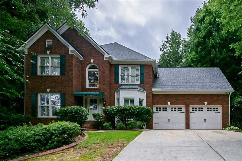 Image for property 2154 SUMMERCHASE Drive, Woodstock, GA 30189