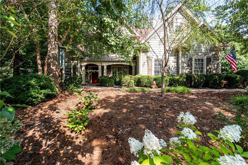 Image for property 1490 Mill Place Drive, Dacula, GA 30019