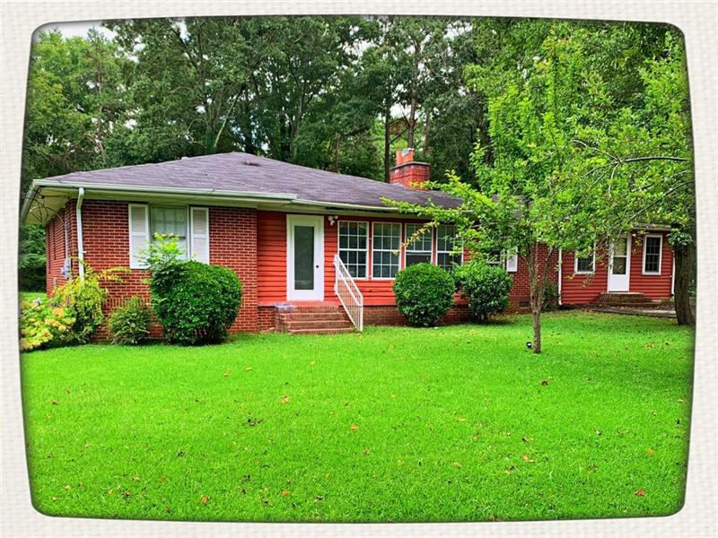 Image for property 7080 Sweetwater Road, Lithia Springs, GA 30122