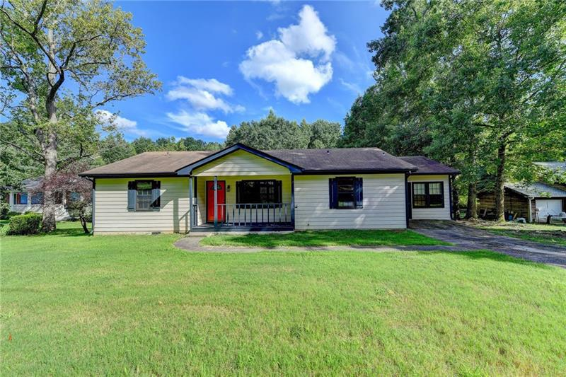 Image for property 1605 Peachtree Circle, Lawrenceville, GA 30043