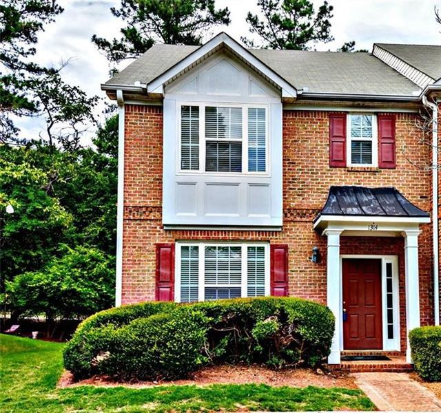 Image for property 1314 Guilderoy Court, Austell, GA 30106