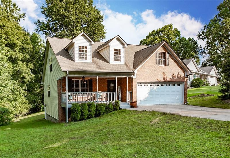Image for property 3168 Pine Haven Drive, Gainesville, GA 30506