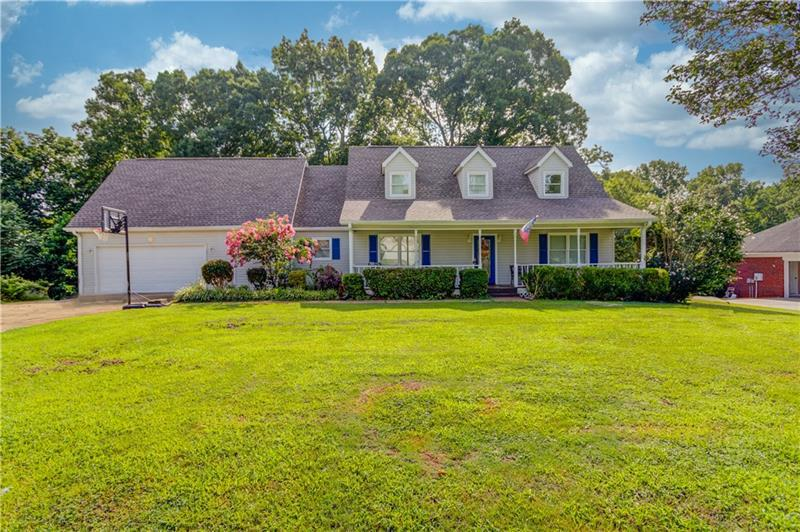 Image for property 3684 Maple Forge Lane, Gainesville, GA 30504