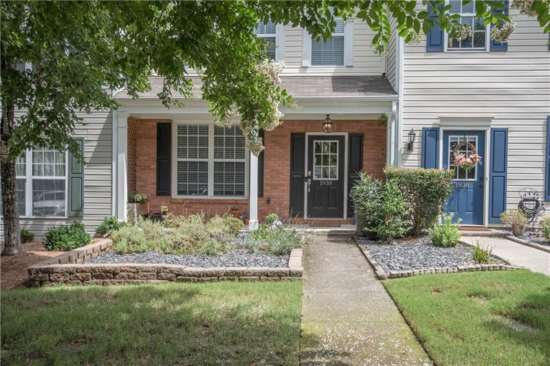 Image for property 1938 Stancrest Trace, Kennesaw, GA 30152