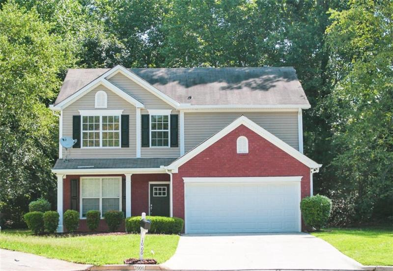Image for property 1000 Willow Crest Landing, Austell, GA 30168