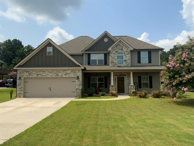 Image for property 338 Norway Spruce Court, Locust Grove, GA 30248