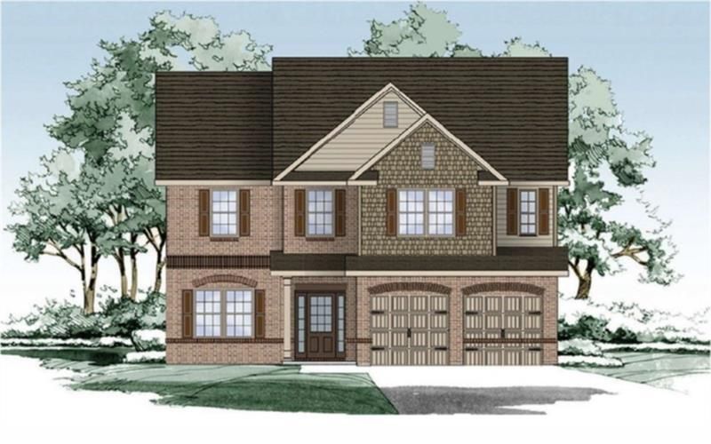 Image for property 147 Westbury Drive, Griffin, GA 30223