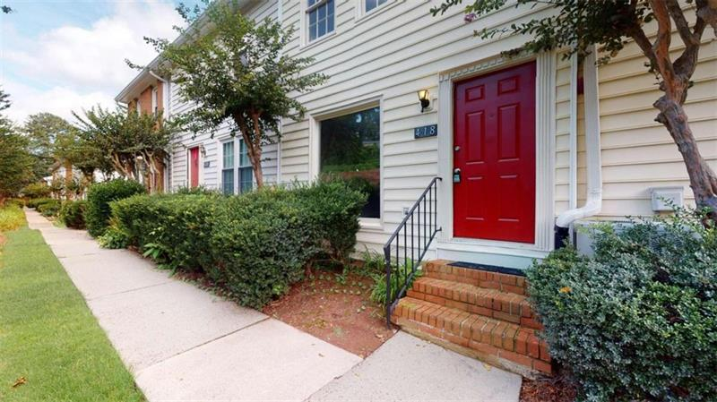 Image for property 418 High Creek, Roswell, GA 30076