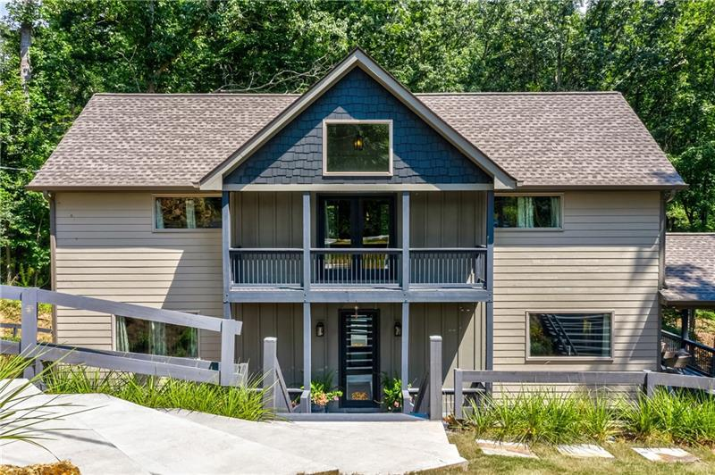 Image for property 4293 Twin Rivers Drive, Gainesville, GA 30504