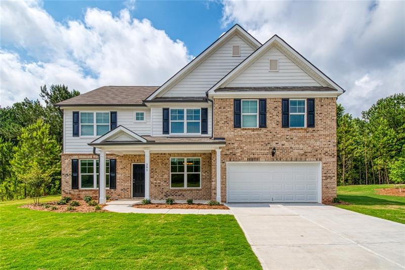 Image for property 1800 Pearson Street, Loganville, GA 30052