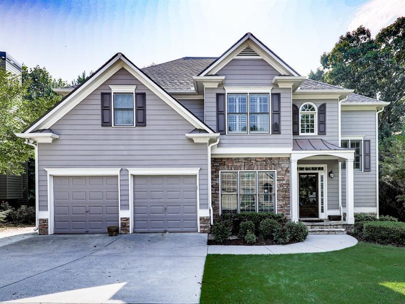 Image for property 422 Gold Crossing, Canton, GA 30114