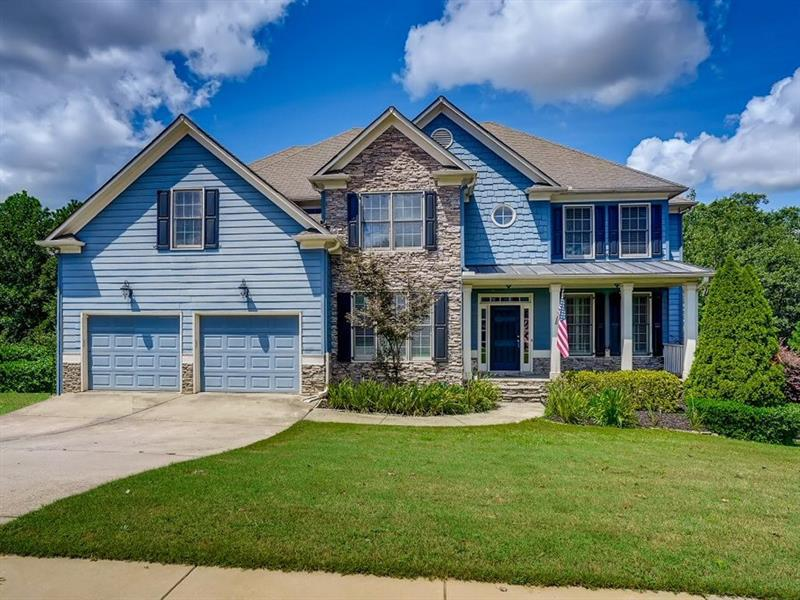 Image for property 5182 Millwood Drive, Canton, GA 30114