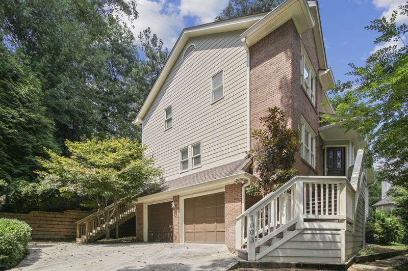 Image for property 1003 Shady Valley Place, Brookhaven, GA 30324