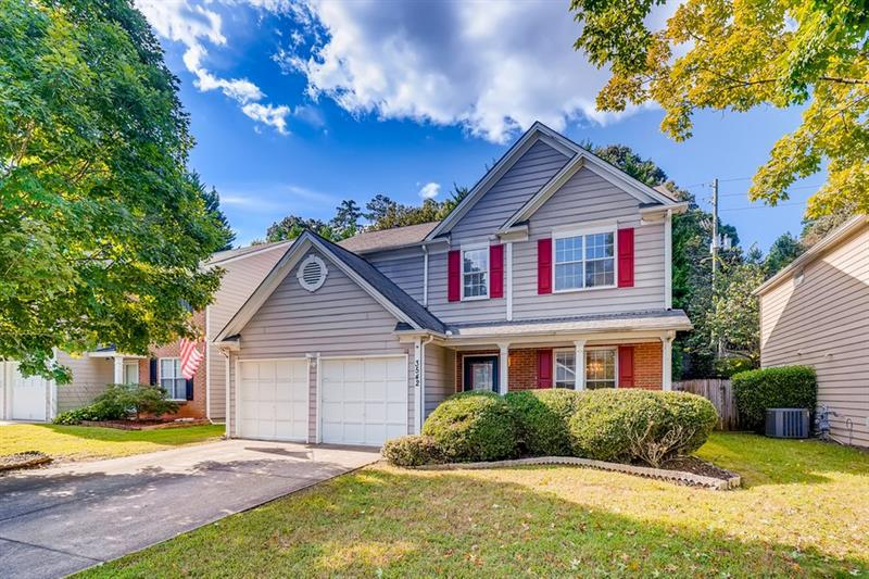 Image for property 3542 Strathmore Drive, Duluth, GA 30096