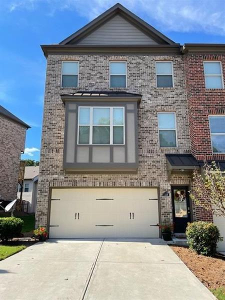 Image for property 1156 LAUREL VALLEY Court, Buford, GA 30519