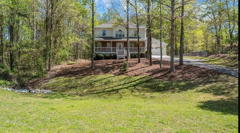 Image for property 6339 Flat Rock Drive, Flowery Branch, GA 30542