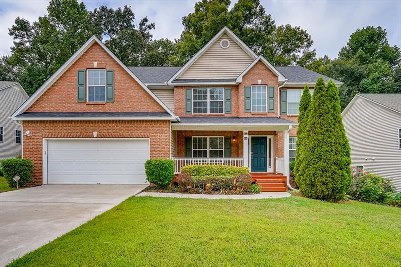 Image for property 1726 River Mill Trail, Conyers, GA 30012
