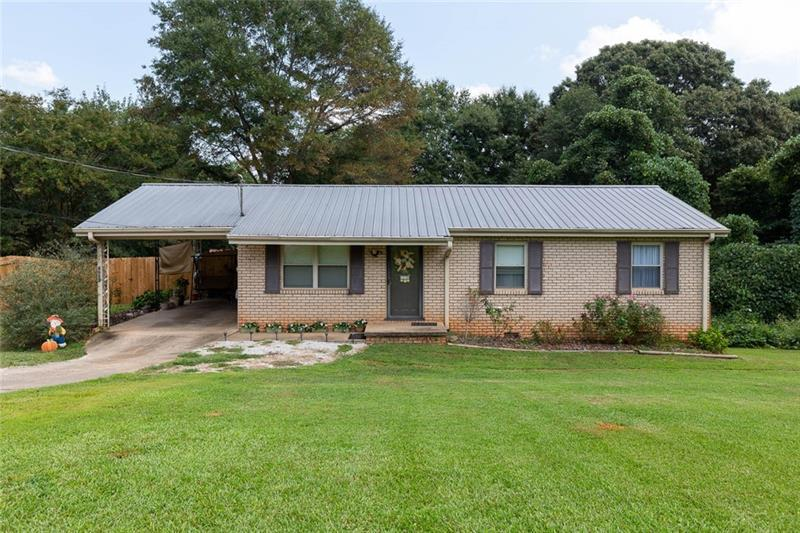 Image for property 3953 Harmony Drive, Gainesville, GA 30507